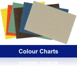 Colour Charts for Steel Sheeting