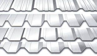 Steel Roof Sheets Metal Roof Sheets Moores Profiles